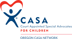 Oregon CASA Network