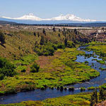Deschutes, Jefferson, and Crook Counties