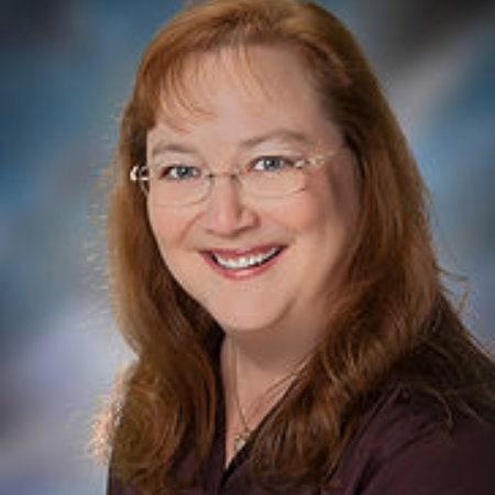 Valerie Trout