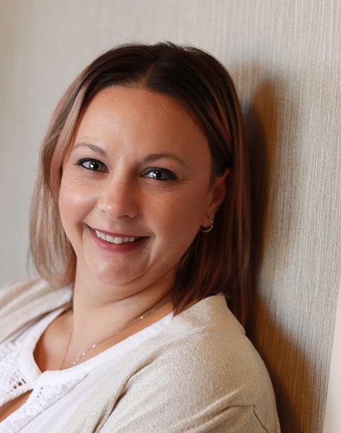 Angelique Zojonc